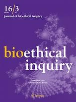 Bioethical Inquiry