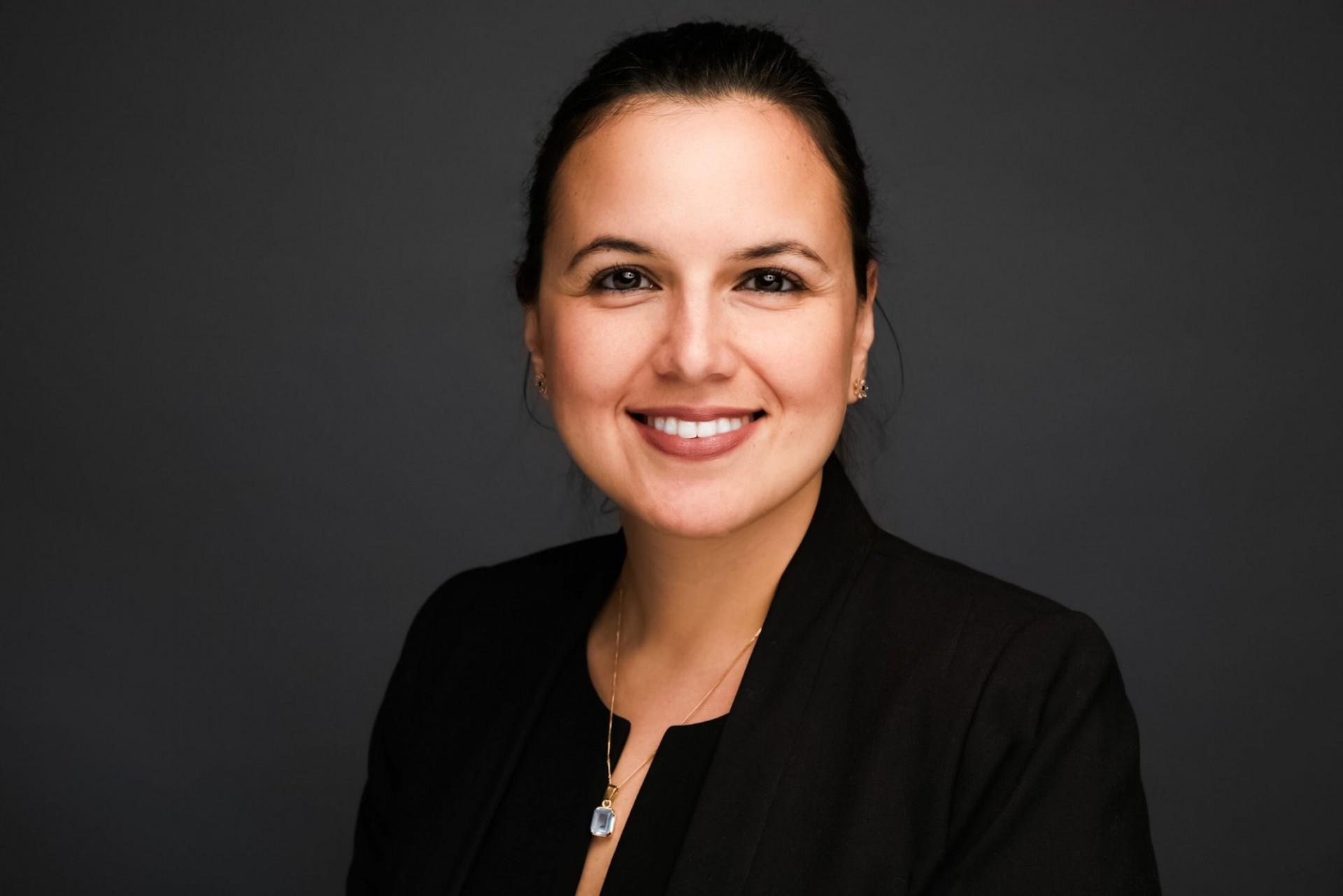 photo of Sandra Veronica Portocarrero