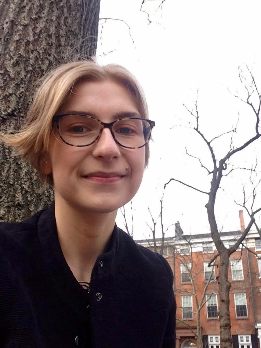 photo of Addison Elizabeth Malone