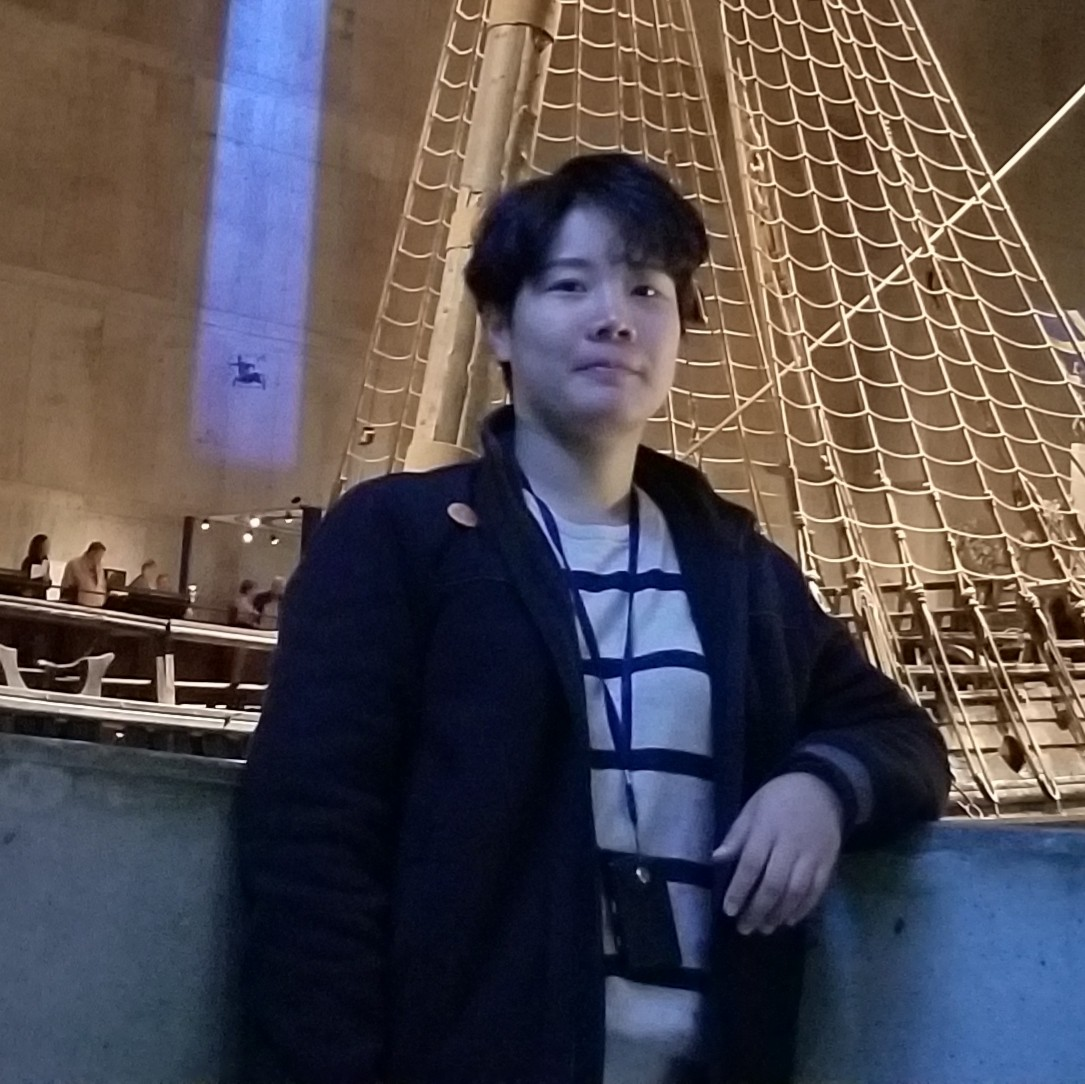photo of Jaewon Kim