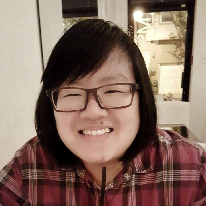 photo of Pearlyn Hui Min Neo