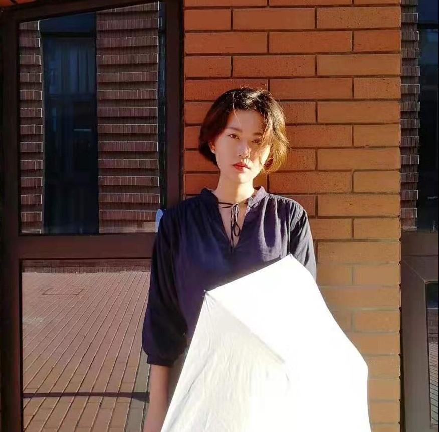 photo of Xu Guo