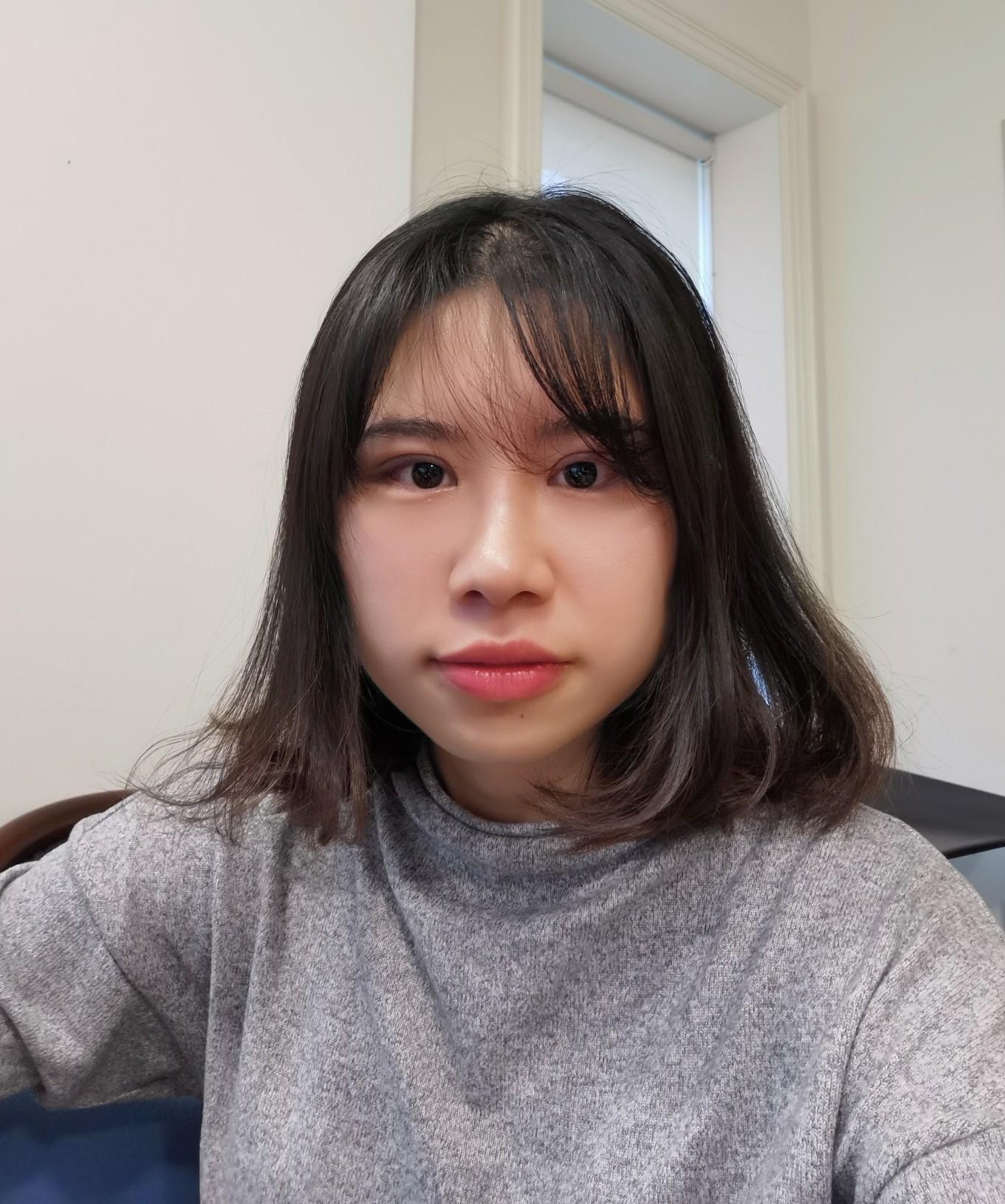 photo of Guangmingmei Yang