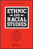 Ethnic and Racial Studies Review