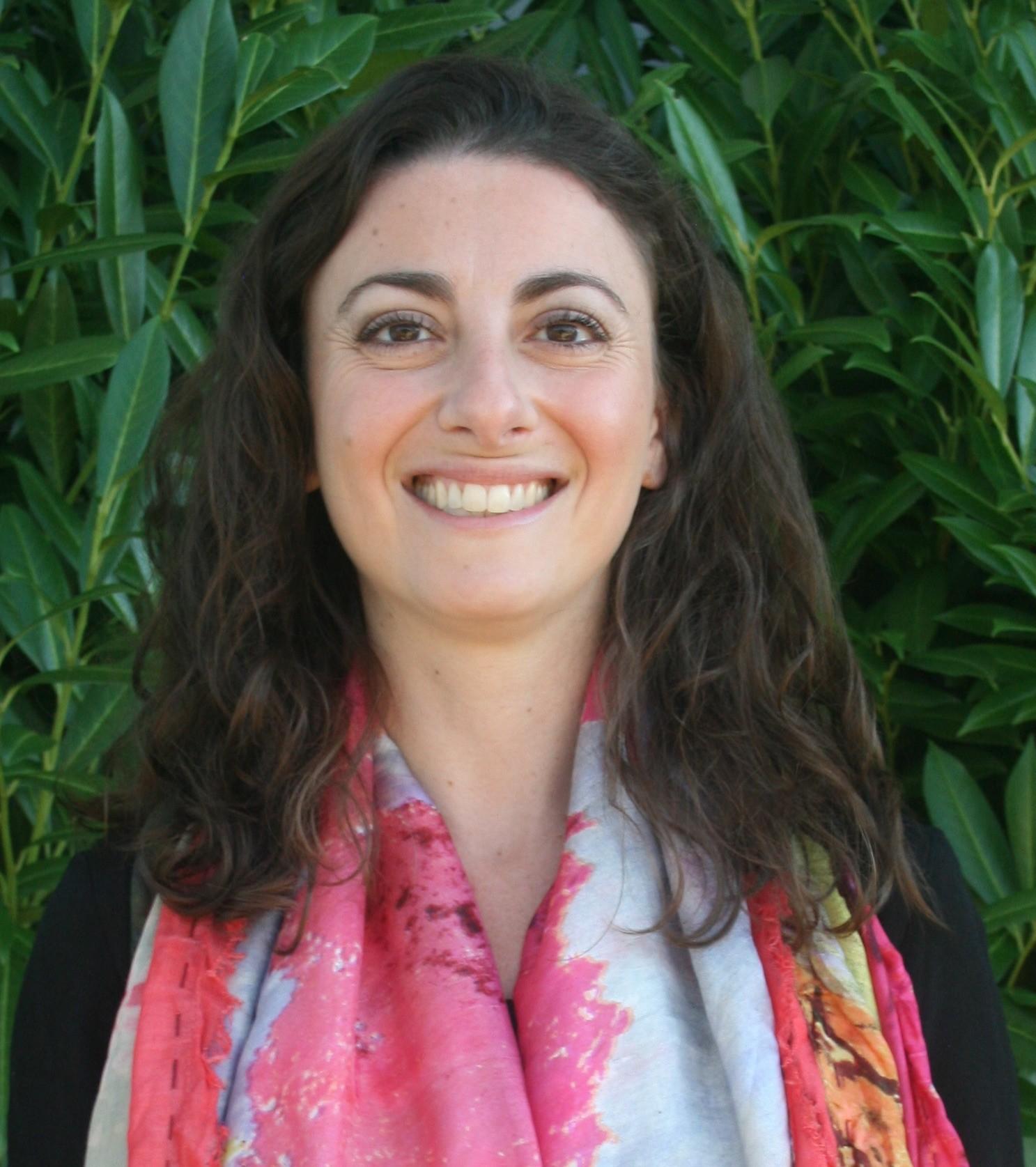 photo of Christina Ciocca Eller