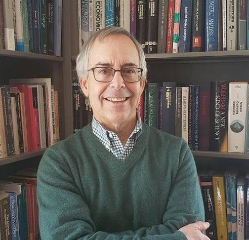 photo of Thomas A. DiPrete