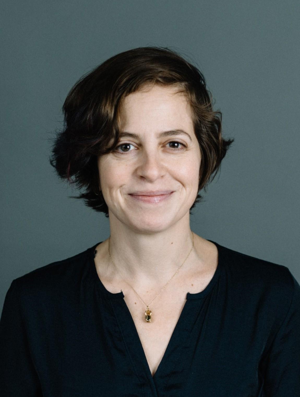 photo of Denise Milstein