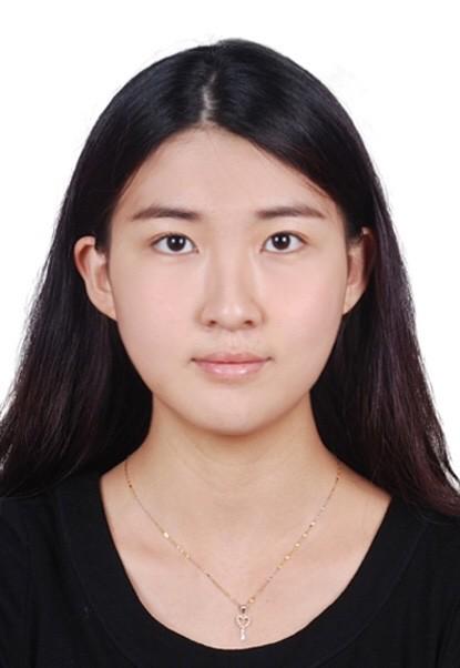 photo of Cheng Zhu