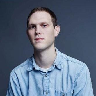 photo of Samuel Thomas Donahue