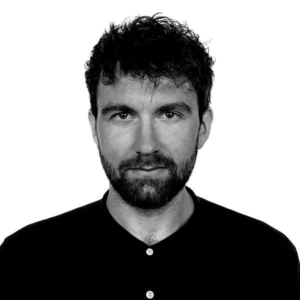 photo of Julian Jürgenmeyer