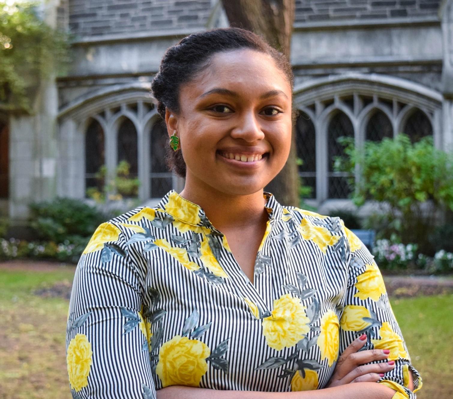 photo of LeShae Henderson