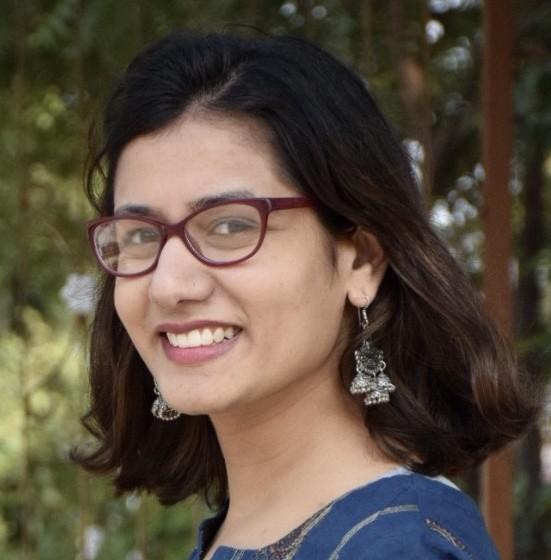 photo of Monika Yadav