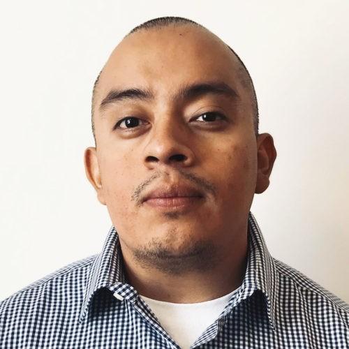 photo of Sebastian M. Ortega