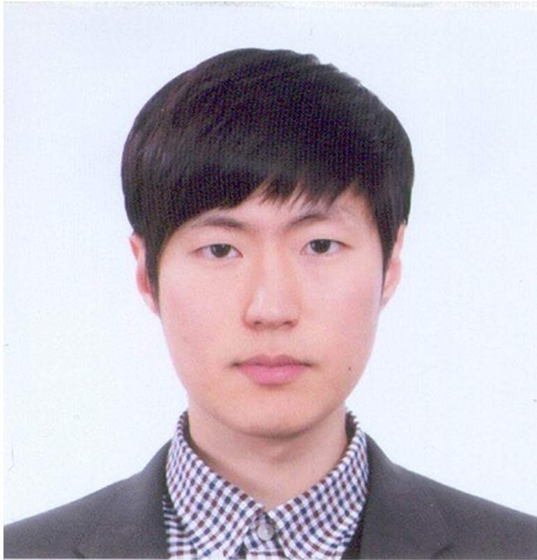 photo of Seungwon Lee