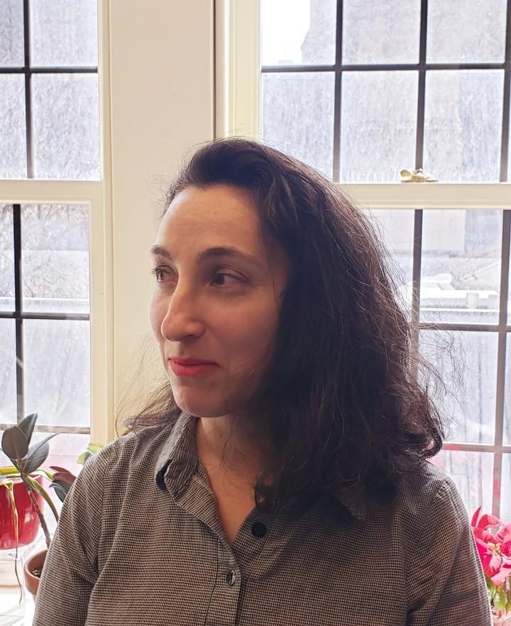 photo of Erela Portugaly