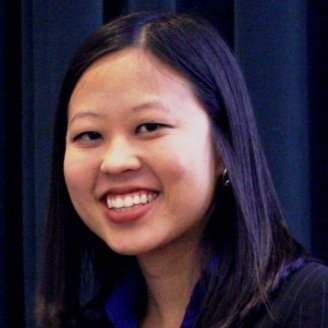 photo of Tiffany Joyce Huang