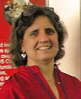 photo of Angela A. Aidala