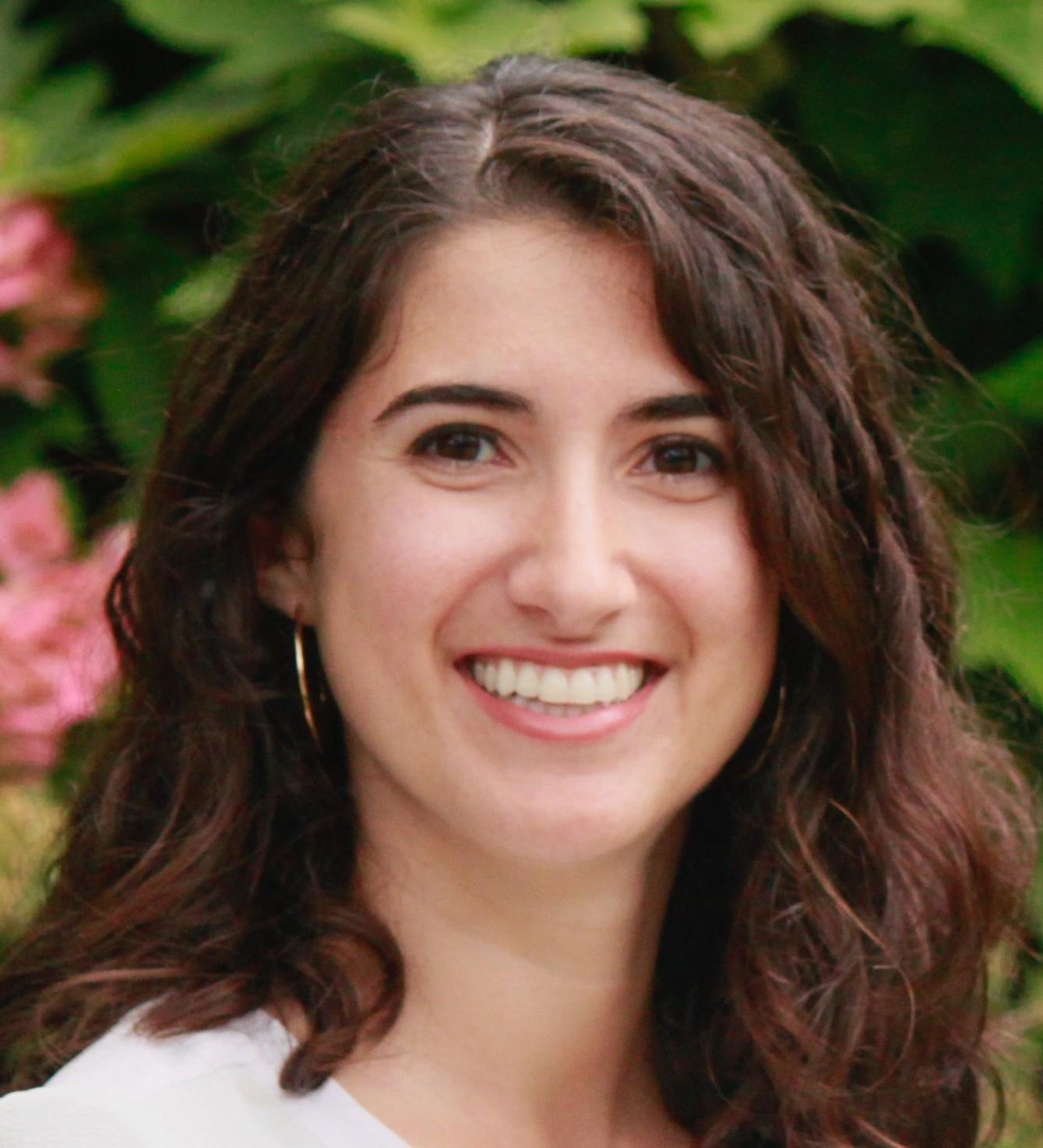 photo of Maria C. Abascal