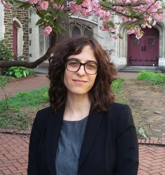 photo of Sarah E Sachs